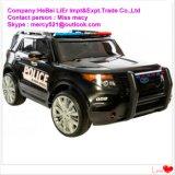 Автомобиль игрушки батареи электрического автомобиля игрушки автомобиля управляемый для малышей