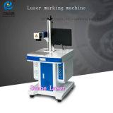 Портативный волокна станок для лазерной маркировки на металл/пластик/нержавеющая сталь/Ювелирные изделия