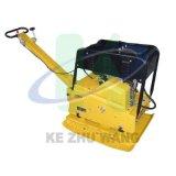 40.0kn (C-400Y)를 가진 뒤집을 수 있는 격판덮개 쓰레기 압축 분쇄기