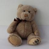 Brinquedo de assento do luxuoso do urso para miúdos