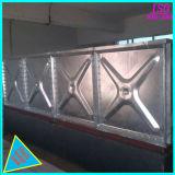 熱い電流を通されたスタンプ鋼鉄50m3水貯蔵タンク