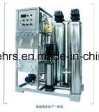 Sistema do tratamento da água do RO da osmose reversa