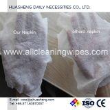 Нажмите чистое полотенце идите Wipes полотенца влажные
