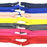 Guangzhou Barato Zipper para jeans personalizadas
