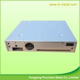 Shell van het Controlemechanisme van de Zendontvanger van de douane Optische Communicatie Producten