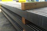 Bobine en aluminium personnalisée de papier d'aluminium de clinquant d'ailette de transfert thermique