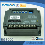 B.v. de Module van de Controle van de Diesel 3000 Snelheid van de Generator