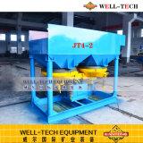 Минеральная машина джиггера обрабатывая машины для профессионала Manufactuerer джиггера