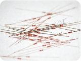 Diodos Vidrio-Sellados asimétricos para el termistor