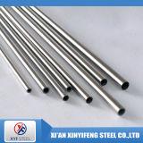Pipe sans joint/soudée d'acier inoxydable d'ASTM TP304 316