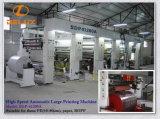 Automático de alta velocidad, máquina de impresión de gran tamaño (SDP-41200A)