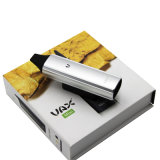 Originele Fabriek Vax MiniVax plus de Droge Verstuiver van het Kruid van de Verstuiver 2017 van het Kruid Nieuwste In het groot Droge