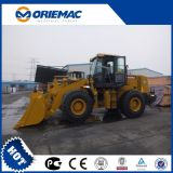 China 5 Ton Gereden Lader Lw500fn