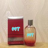 Nova chegada Perfume Vermelho 125ml Edt Perfume Spray para homens de Colónia
