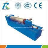 Solarwarmwasserbereiter-innere Becken-Enden-verbiegende Maschine