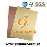 La Chine prix d'usine papier peint papier décoratif papier de base