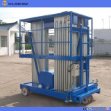 Qualitäts-Aluminiumlegierung-teleskopischer Aufzug