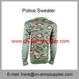 Camisola barata por atacado das forças armadas das forças armadas da polícia camuflar do exército de China