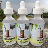 liquide de la meilleure qualité de la santé E de 10ml/15ml/20ml/30m avec la diverse saveur