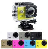 Voller HD 1080P videofoto-Vorgang DVR Mini-DV Sport-des Unterwasserkamera-Sturzhelm-