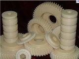 CNC Gedraaide CNC van Delen Draaiende Plastic Deel van Delen