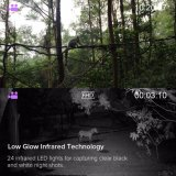 Тропки камеры 12MP 1080P звероловства CCTV камера ночного видения видео- ультракрасная водоустойчивая
