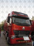 Carro del cargo de Sinotruk A7 8X4