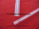 対の管の水晶無水ケイ酸の円柱ガラス管をアニールするBaiboの高い純度のゆとり