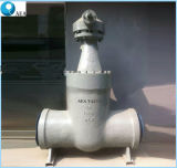 고압 압력 물개 보닛 게이트 밸브