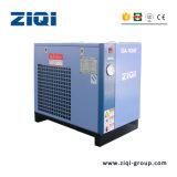 나사 공기 압축기를 위한 냉각기에 의하여 냉장되는 압축 산업 동결 공기 건조기