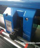 Jinka Fertigung-blauer mini beweglicher Innenministerium-Scherblock-Plotter - Jk380ys