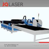 Faser-Laser-Ausschnitt-Maschine, Scherblock Laser-Jq1530 für Metallschnitt