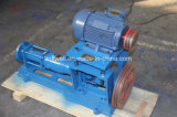 Belt Driven Manufacturer를 가진 G Single Screw Pump