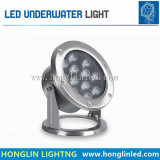 Hete LEIDEN Poollight van de Fontein van de Verkoop 36W IP68 Lichte OnderwaterLicht