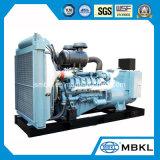 60Hz 1800rpm Doosan Dieselgenerator-Set 150kVA/120kw für philippinischen Dieselgenerator-Set-Markt