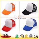 Os chapéus do paizinho bordaram bonés de beisebol