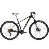 29er Shimano M610 30speed carbon T800 Mountian vélo