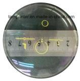 Máquina de impressão da tela lisa da elevada precisão TM-J120 para a lente de vidro