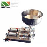 Horizontale/vertikale automatische Plomben-Maschinerie für Baverage