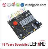 Conjunto Turnkey PCBA da placa do PWB da tinta de Yello para produtos electrónicos de consumo