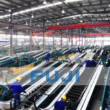 Scala mobile calda di vendita di FUJI per il sottopassaggio e le stazioni ferroviarie