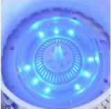자연적인 LED 가벼운 냄새가 좋은 디지털 공기 정화기