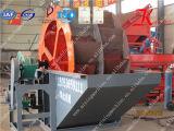 Sand-Produktions-Maschinen-Sand-Unterlegscheibe