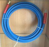 """Blue 3/8"""" X 50"""" 4000 Psi a Arruela de Pressão de Serviço Pesado Universal a mangueira de extensão"""