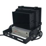 Indicatore luminoso di inondazione elencato di RoHS 50W LED del Ce superiore dell'UL SAA