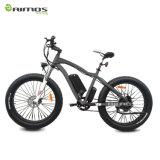 vélo électrique de montagne de neige de moteur de vitesse de 48V 1000W