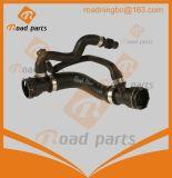 Manguera de agua de manguera de radiador 17127546064 Superior para BMW Auto piezas de repuesto
