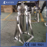 SUS304 ou 316L Stainless Steel filtre titane