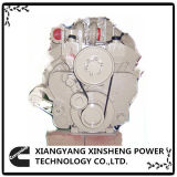 Original QSK38-G3 Ccec Generador Cummins Diesel el motor eléctrico con el gobernador
