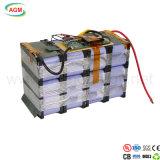 安定した品質12V 100ah 4s20pのリチウムポリマー電池
